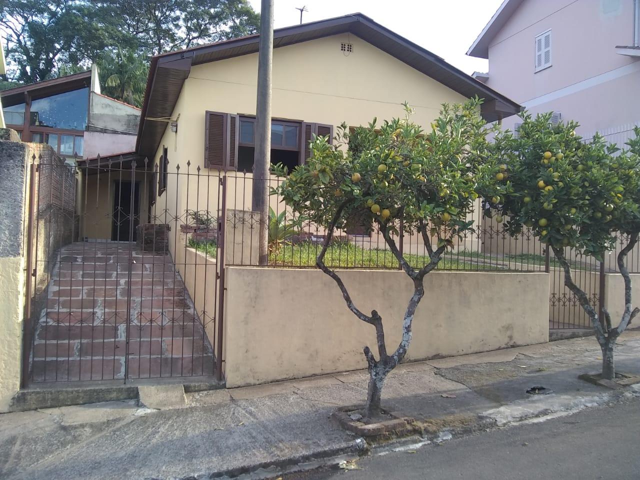 Casa de Alvenaria no Bairro São João
