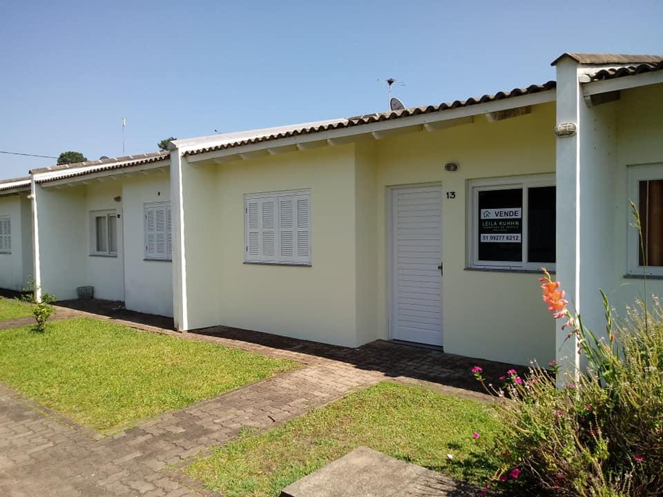 Casa no cond. Puerto Victória